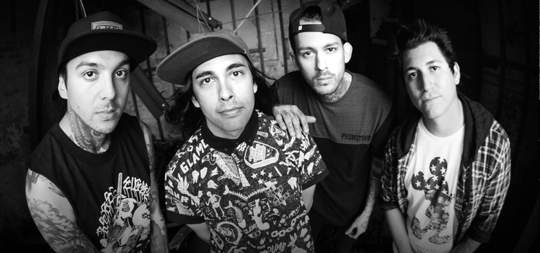 c89868718fc Pierce The Veil and Sleeping With Sirens   Beartooth     Sunshine Theater  Albuquerque