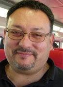 Ron Sisneros