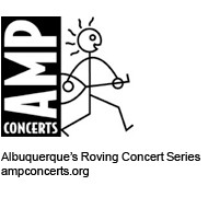 AMP Concerts