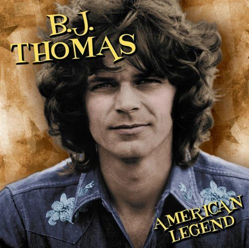 A true American institution whose iconic pop country and gospel hits defined their respective generations and now transcend them BJ Thomas has found a