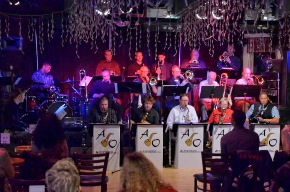 albuquerque jazz festival featuring john riley w the albuquerque jazz orchestra eldorado high. Black Bedroom Furniture Sets. Home Design Ideas