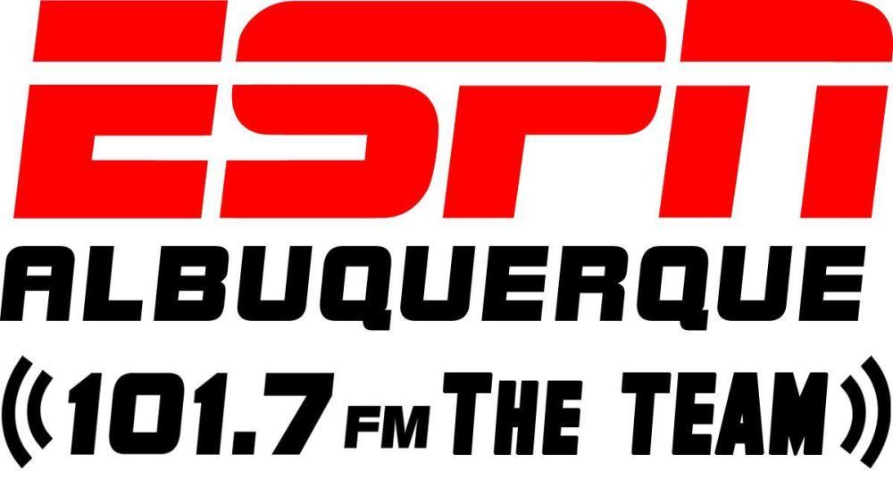 ESPN 101.7 the team