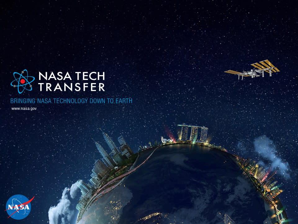 NASA Technologies Don't All Just Blast Off Into Space Santa