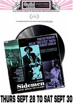 Sidemen movie poster