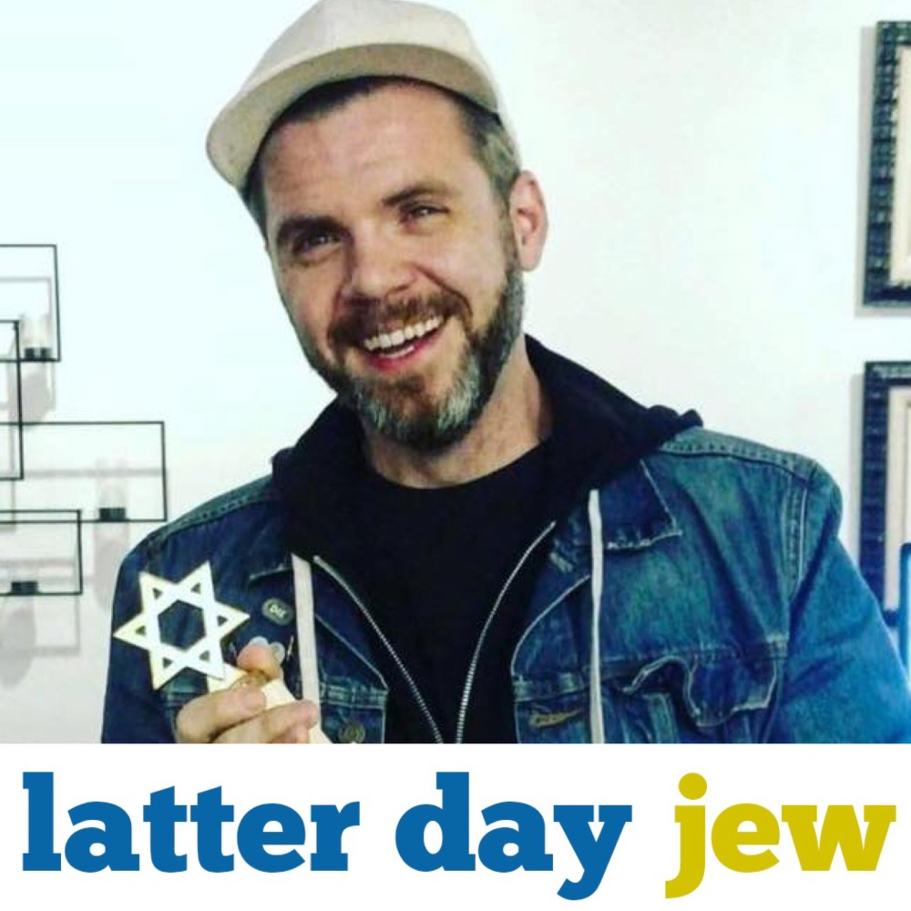 Image result for latter day jew