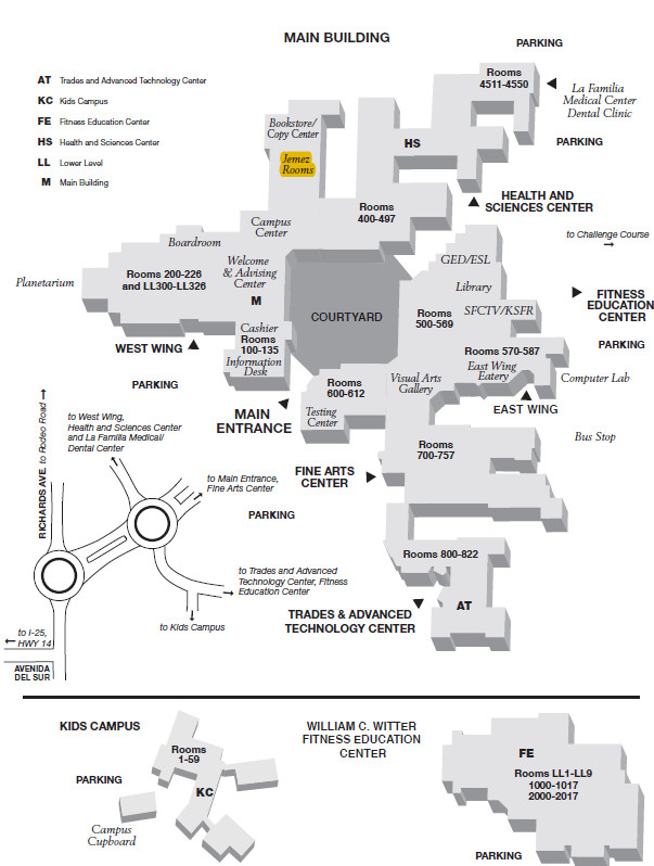 High Tech Regional Exchange | Tech Trends For 2018-2019 ... Santa Fe Community College Campus Map on longview community college campus map, shawnee community college campus map, savannah technical college campus map, spokane falls community college campus map, baton rouge community college campus map, barstow community college campus map, western wyoming community college campus map, southwestern michigan college campus map, dine college campus map, dona ana community college campus map, st. charles community college campus map, henderson community college campus map, laramie community college campus map, colorado mountain college campus map, grand rapids community college campus map, salt lake community college campus map, mccook community college campus map, cape cod community college campus map, oklahoma community college campus map, butte community college campus map,