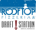 Rooftop Pizzeria