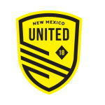 New Mexico United soccer team logo